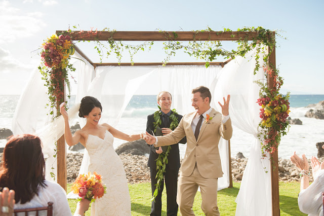 Maui wedding photographer Karma Hill Photogarphy