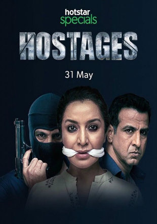 Hostages 2020 (Season 2) All Episodes Download HDRip 720p