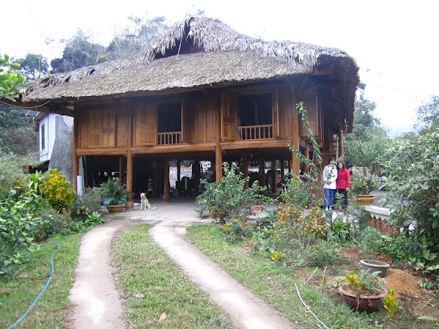 community tourism in Ha Giang 2
