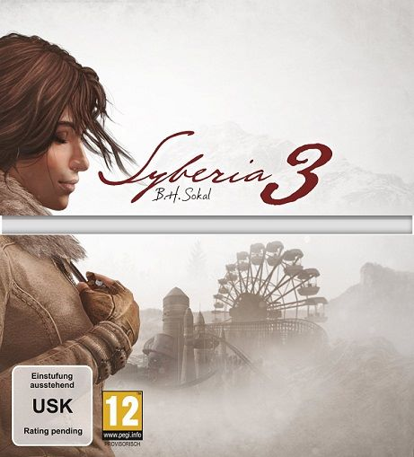 Syberia 3 pc game free download