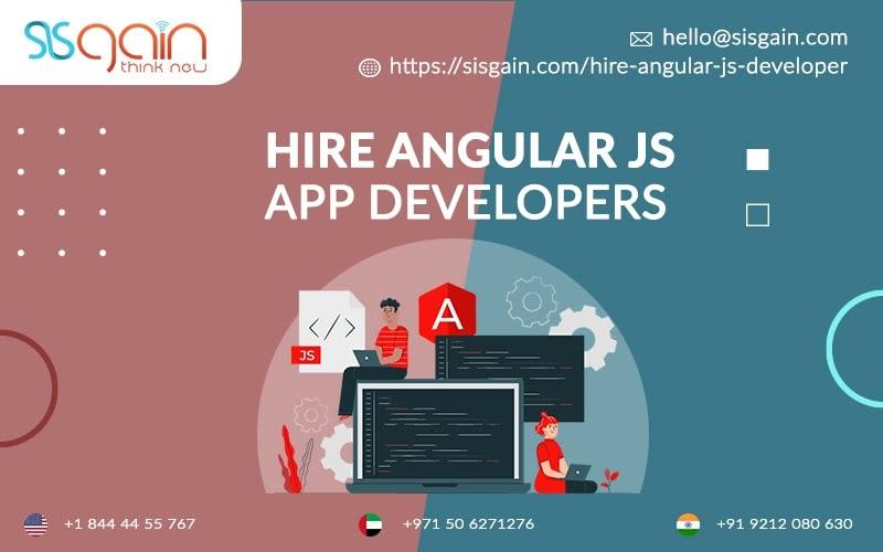 Why Choose Angular JS Development for Perfect Web Apps Development?
