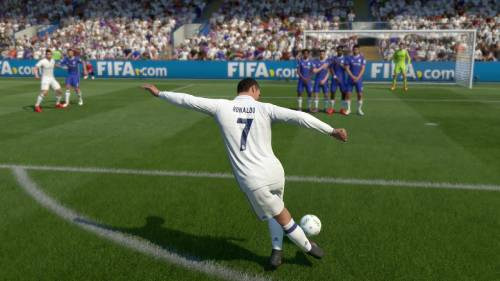 Download fifa 19 For PC game