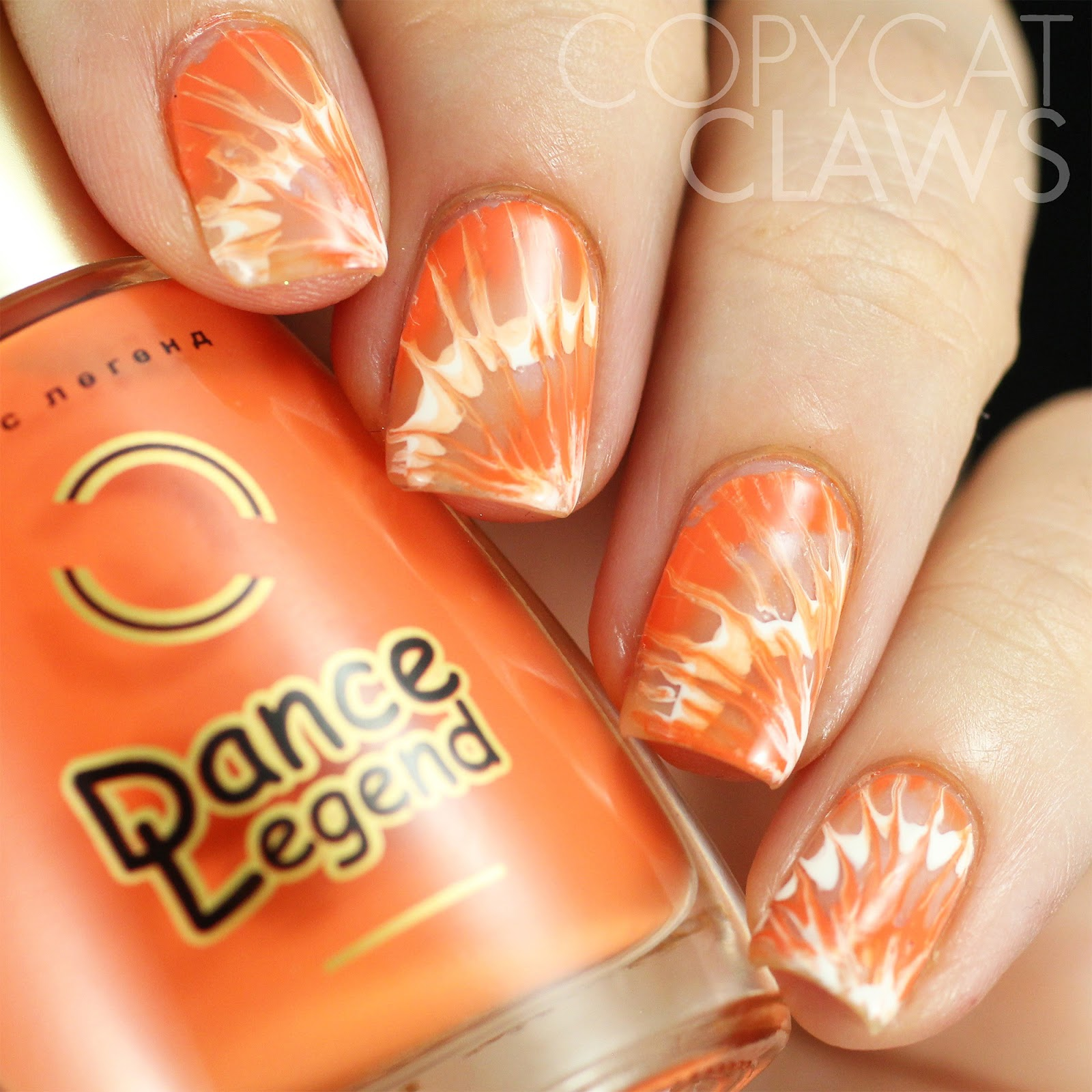 Copycat Claws: The Digit-al Dozen Does Negative Space: Day