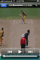 Live streaming cricket on mobile