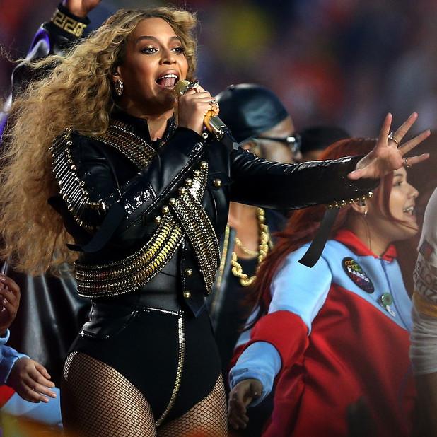 Toya'z World: Beyonc&#... Beyonce Knowles Formation Super Bowl