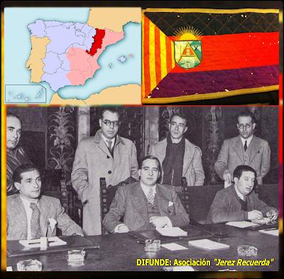 EL CONSEJO DE ARAGÓN FUE DISUELTO POR EL GENERAL ENRIQUE LÍSTER, POR ORDEN DEL GOBIERNO DE LA REPÚBLICA QUE PRESIDÍA JUAN NEGRÍN.