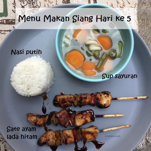 diet tetap makan nasi putih