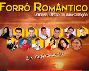 forro Download   Forró Romântico (2013)