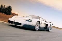 Nuova generazione di Maserati MC12 in arrivo?