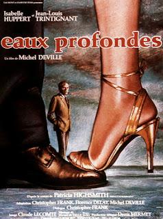 Eaux profondes (1981)