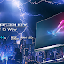 ASUS Republic of Gamers Announces On-the-Shelf Availability of ROG Swift PG32UQX by End of May 2021