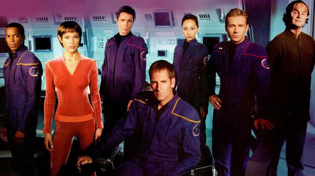 Resultado de imagen de actores star trek enterprise