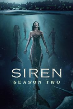 Siren 2ª Temporada Torrent - WEB-DL 720p/1080p Dual Áudio