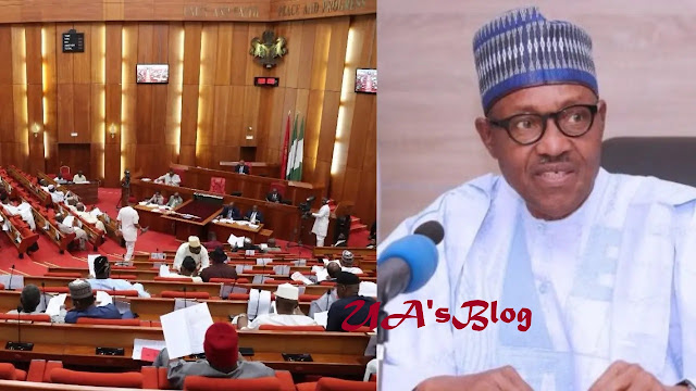 Senate urge Buhari to reconstitute board of Federal Character Commission