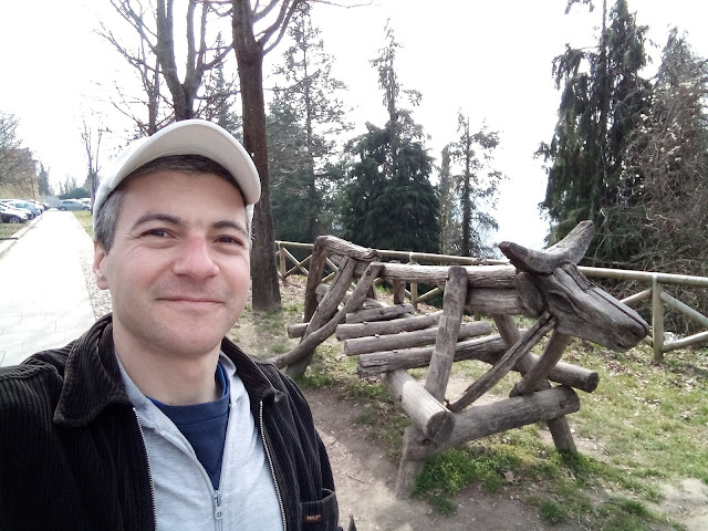 Sergyxus - ideatore del blog di Crescita personale MiglioraTips