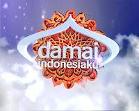 Damai Indonesiaku - Jadwal Kajian TV Nasional
