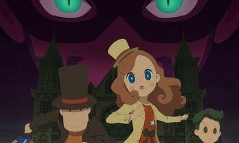 Layton Mystery Tanteisha جميع حلقات انمي Layton Mystery Tanteisha مترجمة و مجمعة مشاهدة و تحميل مباشر