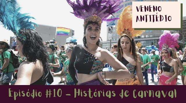 Histórias de carnaval