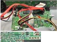 DVR AVTECH | KPD674LH | H.264 | memperbaiki Stuck Hang System Initial