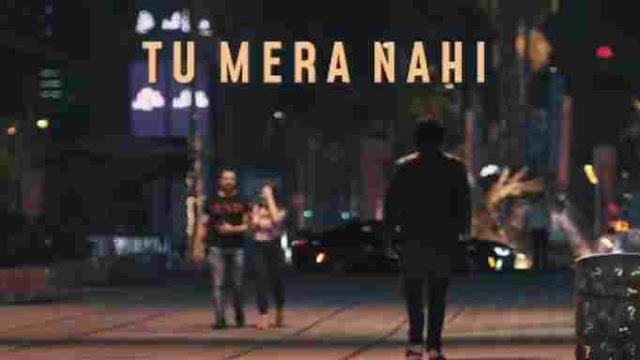 Tu mera lyrics - Amaal Mallik