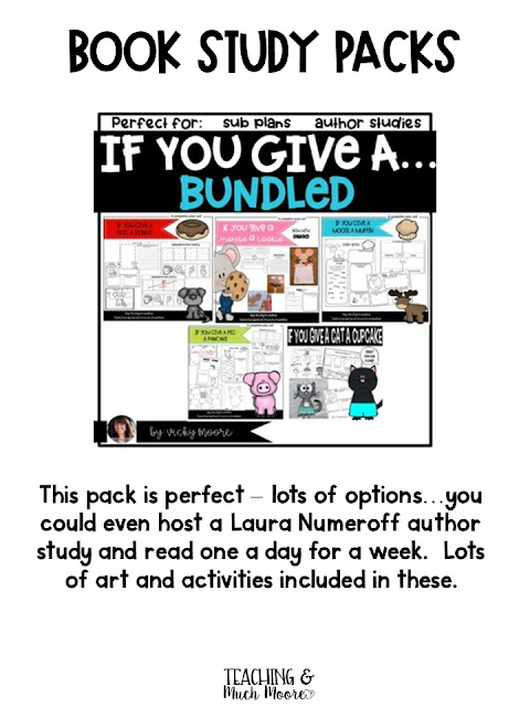 if you give a mouse bundled