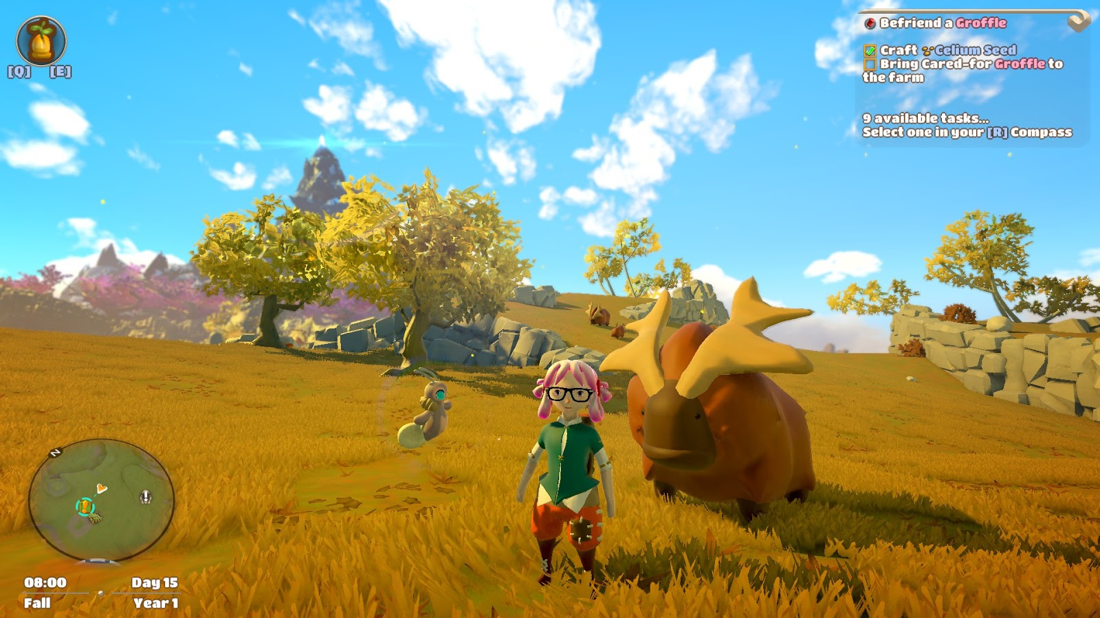 ectmmo com mmo blog the adventures of kaozz yonder the cloud