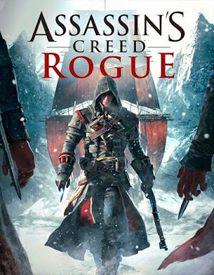 Assassin's Creed Rogue (PC) 2015