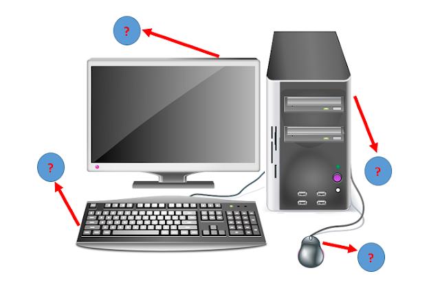 15 Komponen Komputer Fungsi Beserta Jenisnya Calon Amd