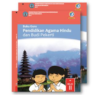 Download Buku Agama Kelas 2 Kurikulum 2013 Revisi Tahun 2017