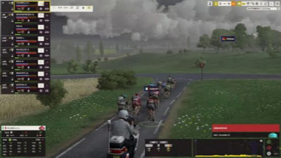 Download Pro Cycling Manager 2018 game for pc full version