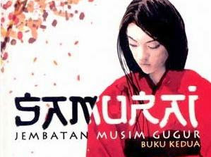 Novel Samurai - Takashi Matsuoka