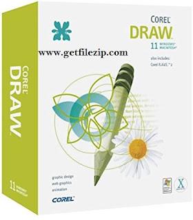 CorelDRAW graphics suite 11 free download full version