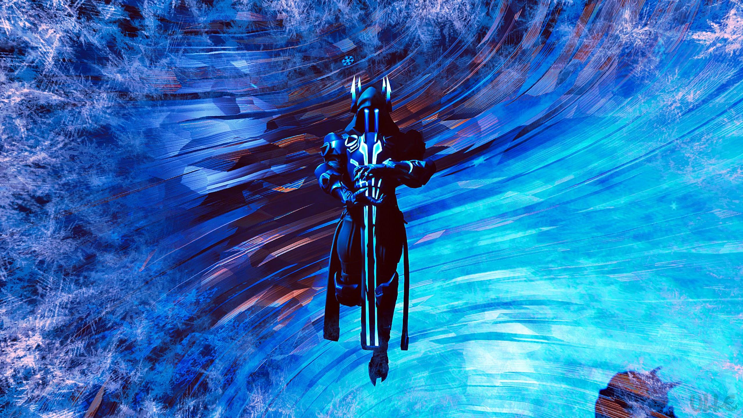 Fortnite Battle Royale Ice King 4k Wallpaper 96