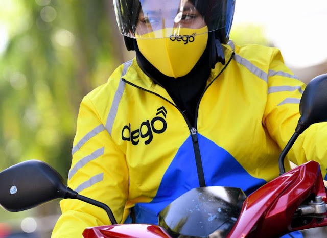 Dego Ride Kembali Beroperasi Bermula Tahun Baru 2020