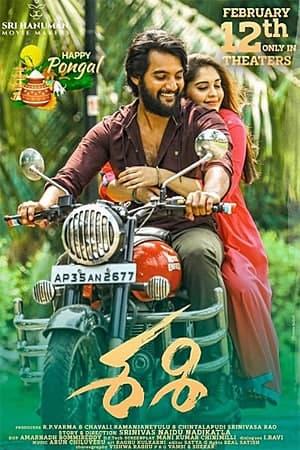 Sashi 2021 South Hindi Dubbed Movie Download Uncut