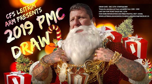 2019 PMC DRAW