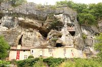 Visitare la Maison Forte de Reignac