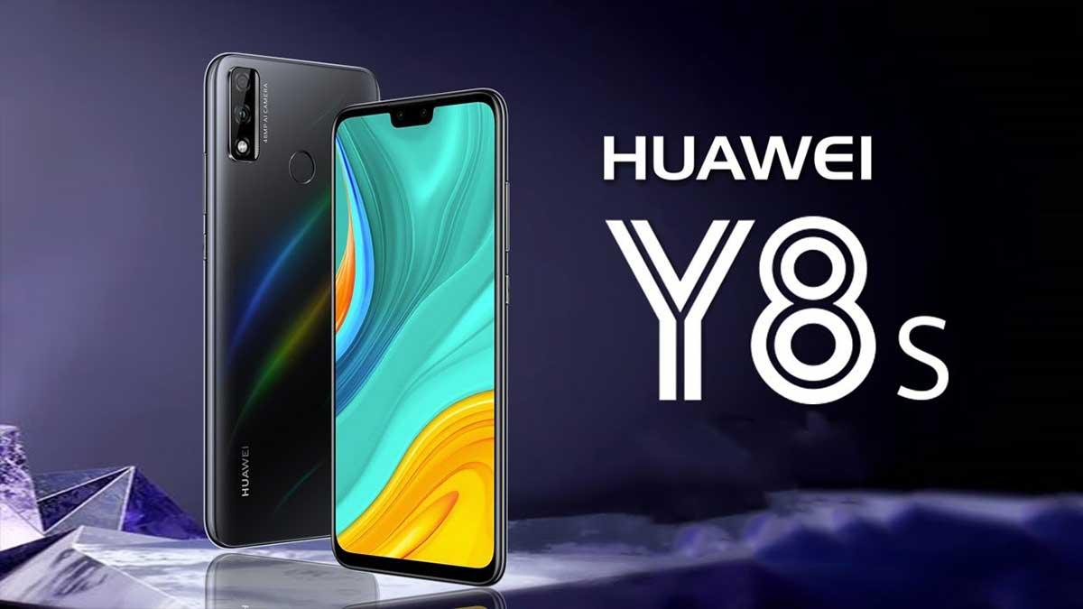 ميزات خورافية يجلبها هاتف Huawei Y8s