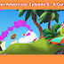 Rockhopper Adventure: Episode 5 - A Cursory Look