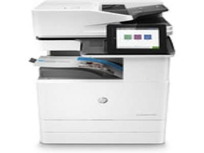 Image HP LaserJet MFP E67560 Printer Driver