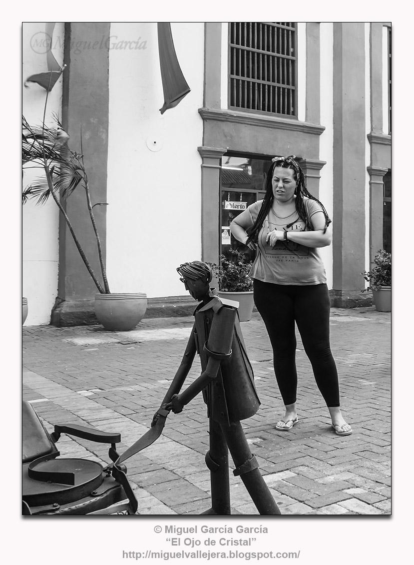 Cartagena de Indias, calle 31, Museo de Arte Moderno