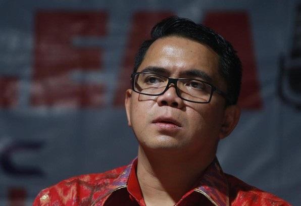 Keluarga Arteria Ingin ke Polisi, Budayawan Klarifikasi Isu 'Cucu PKI'