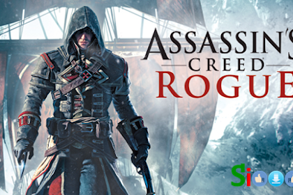 Download and Install Game Assassins Creed Rogue for PC Laptops