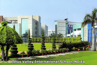 Lotus Valley International School, Noida