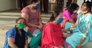 24 Patients Allegedly Die in Karnataka Hospital Due to Oxygen Deficiency Chamarajanagar