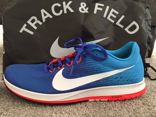 watch 837e9 55d26 First Runs Review-Is the Nike Zoom Streak 6 a 10