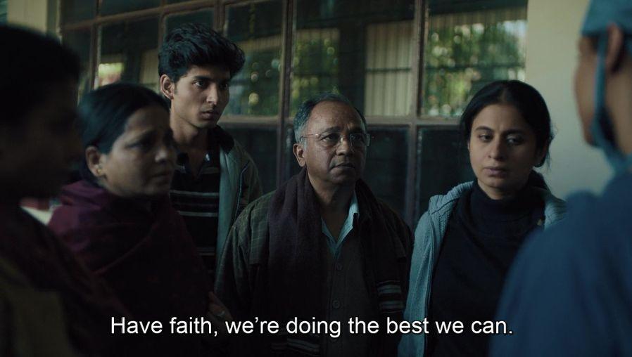 Delhi Crime [2019 - Netflix] Season 1 Complete HD free Download