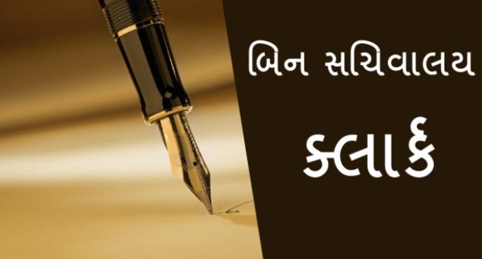 PDF Materials ] Bin-Sachivalay Clerk and Talati 2019 All
