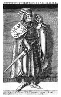 John I, Count of Hainaut
