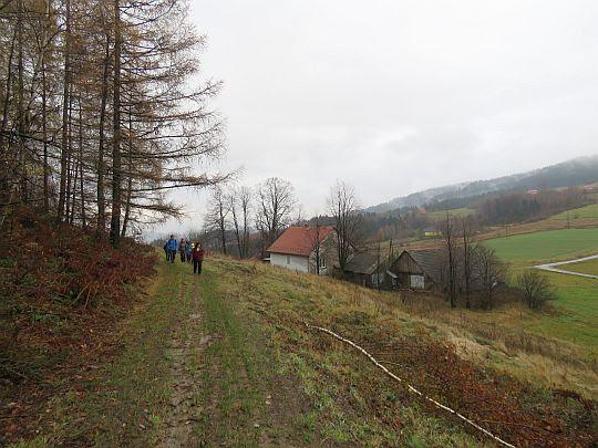 Na stoku Kuklacza II.